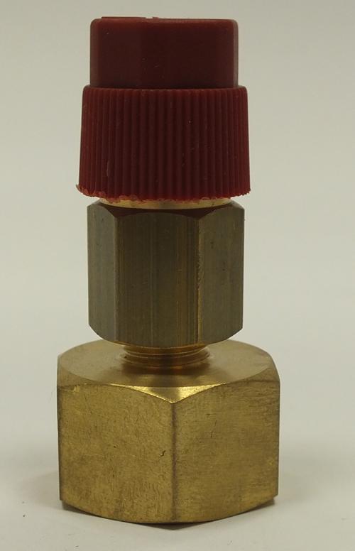 ISC - Adaptér pre fľašu s médiom 9d1a2f3f176